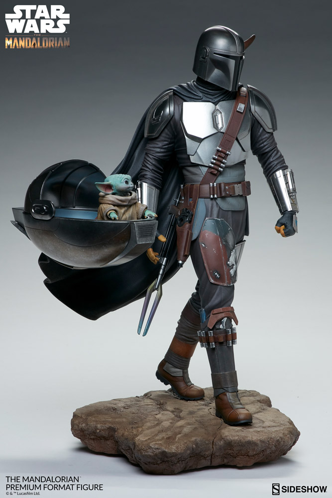 Premium Edition Set by SideShow Collectibles