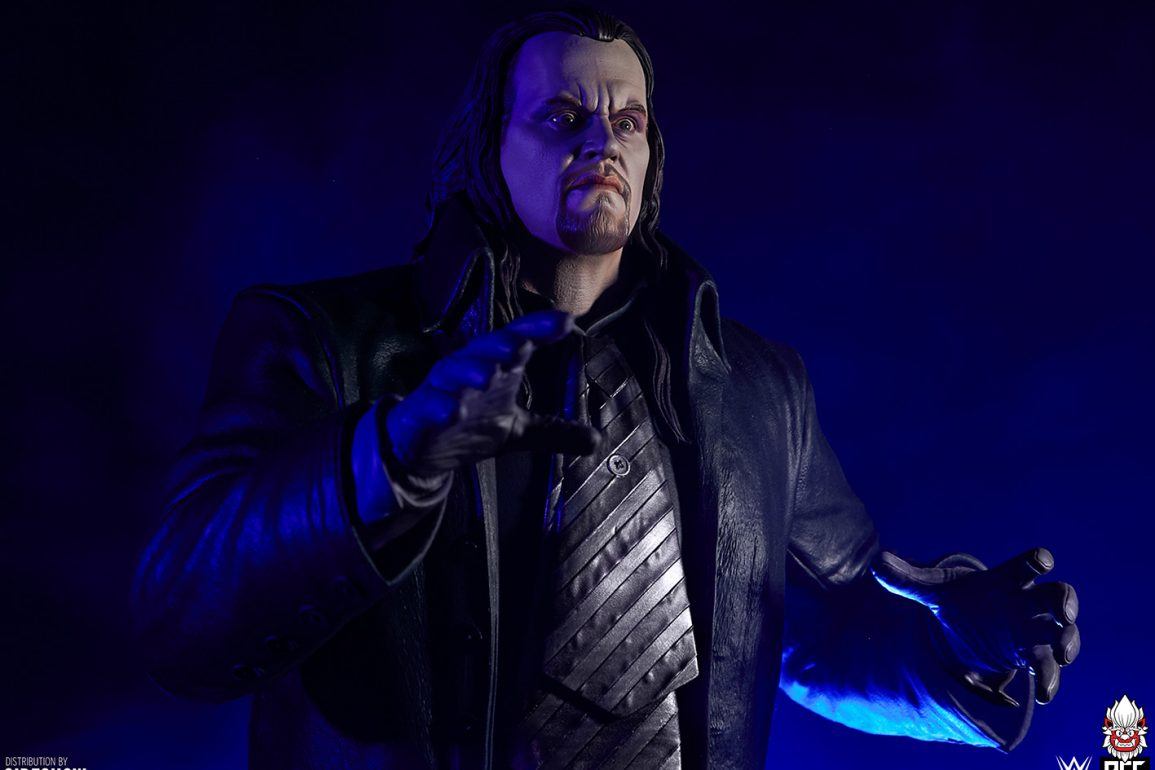 WWE Undertaker Action Figure